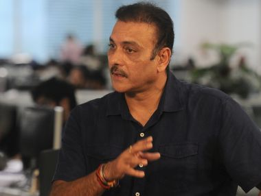 Ravi Shastri in an exclusive chat with Ayaz Memon on Firstpost Gameplan. Firstpost