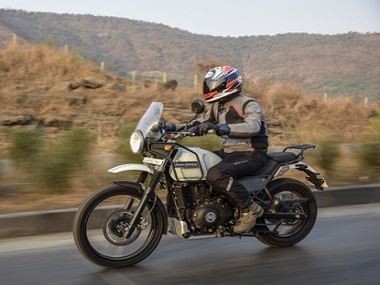2015 royal enfield rider mania slated to be biggest yet. Black Bedroom Furniture Sets. Home Design Ideas