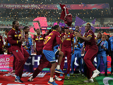 West Indies are every neutral fan's favourites, and with good reason too. Solaris Images