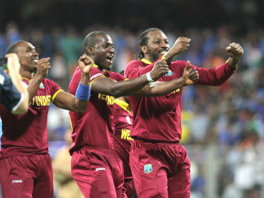 For the new-age cricket fans, West Indies are just another team. Solaris Images