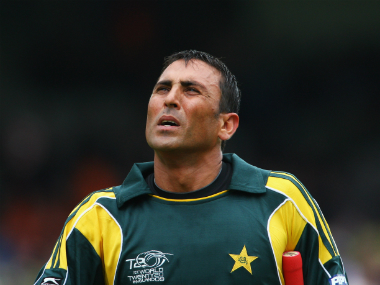 File photo of Pakistani cricketer Younis Khan. Getty Images