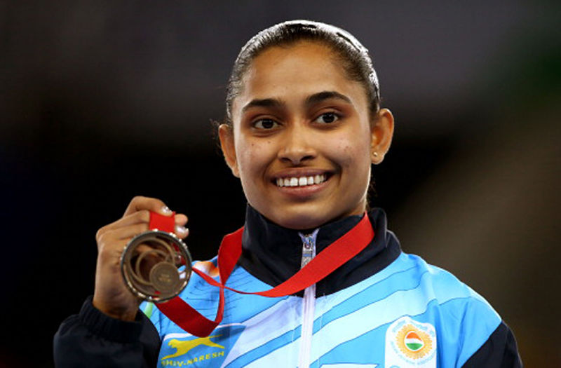 Image result for deepa karmakar