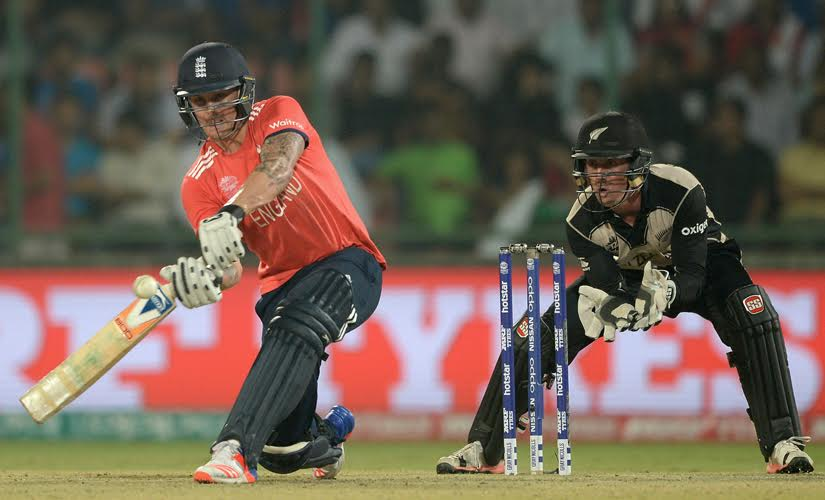 Jason-Roy's 78 off 44 balls helped England beat New Zealand by 7 wickets. Solaris