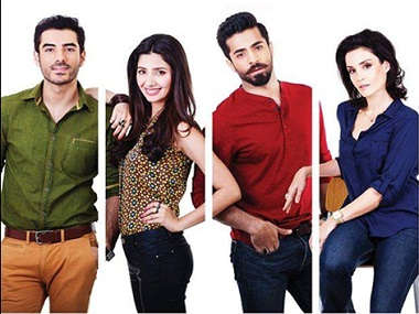 'Ho Mann Jahaan' is among the recent Lollywood releases that did brisk box office business