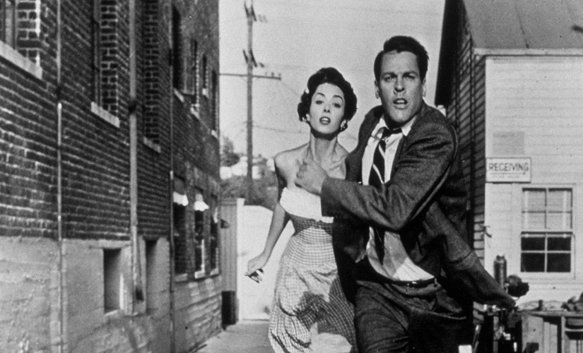 Still from 'Invasion of the Body Snatchers'