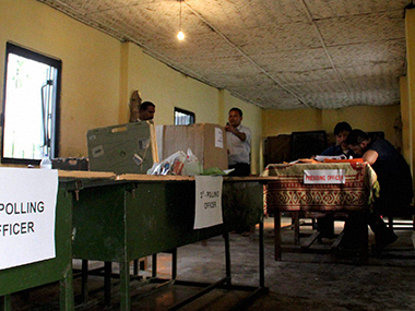 poll-booth-assam-pti