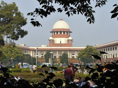 SC raps Finance Ministry, RBI for recovery of bad loans. Reuters.
