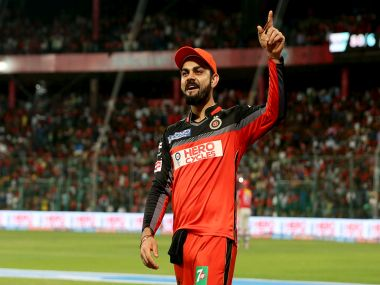 Virat Kohli leads Bangalore against Delhi Daredevils on Sunday. Sportzpics/IPL