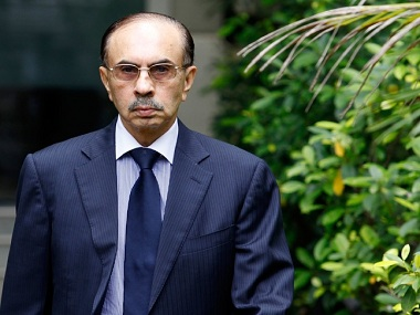 Adi Godrej supports second term for Raghuram Rajan. File photo. Reuters