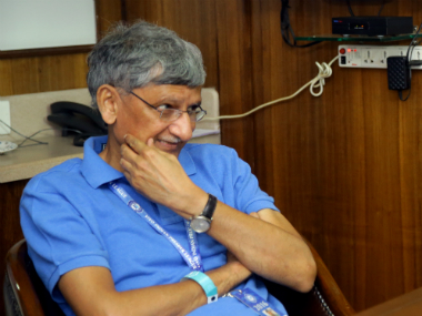 File photo of BCCI secretary Ajay Shirke. Sportzpics/IPL