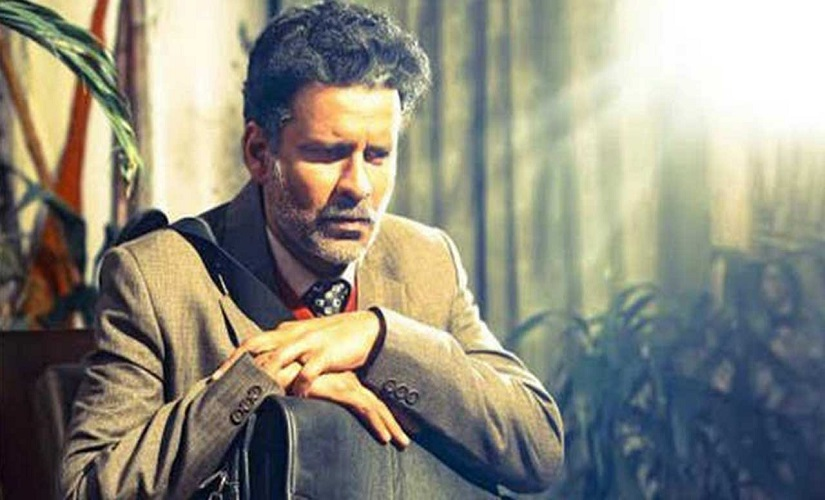Manoj Bajpayee as Prof Siras in Hansal Mehta's Aligarh