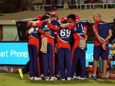 Delhi Daredevils face do-or-die situation against SRH. SportzPics/IPL