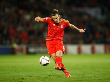 Gareth Bale will spearhead Wales at Euro 2016. Getty