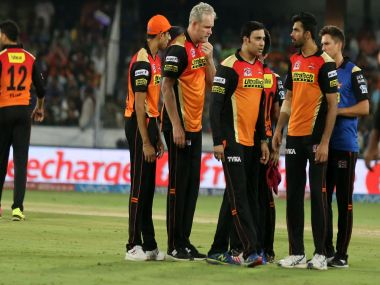 Must win game for Sunrisers. Sportzpics/IPL