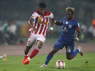 ISL has come out of the clamour as India's premier football league. ISL
