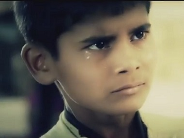 A still from Koti. Screengrab from YouTube