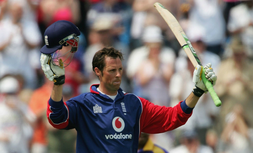 Marcus Trescothick. Getty Images