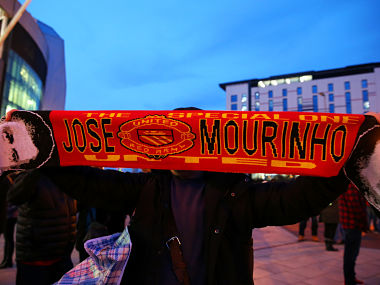 In accepting the challenge of attempting to drag Manchester United out of the doldrums, Jose Mourinho will also seek to restore gloss to his own tainted reputation. Getty