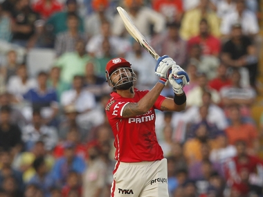 Murali Vijay has been named the new captain of the struggling KXIP in place of David Miller. Sportzpics/IPL