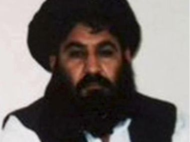 Taliban militant Mullah Akhtar Mohammad Mansour. Reuters