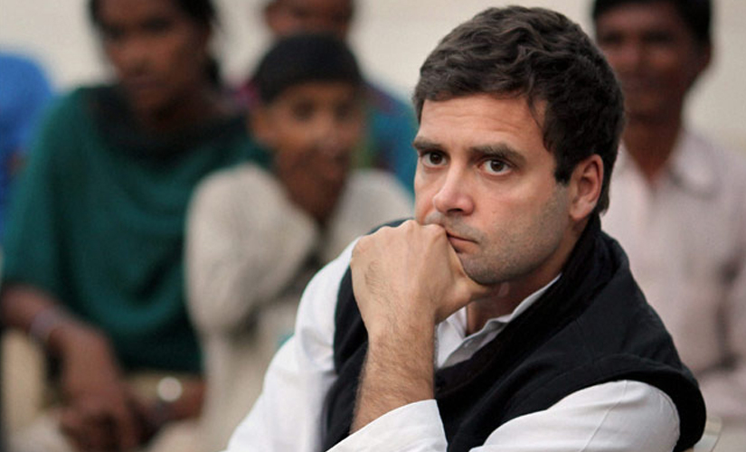 Congress vice-president Rahul Gandhi criticised J Jayalalithaa on some very specific points.