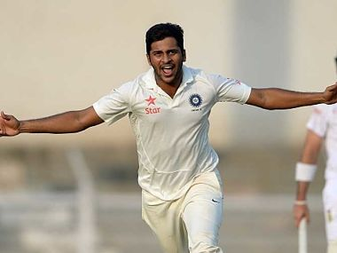 Shardul Thakur has been selected in the Indian test squad for the tour of West Indies. News18