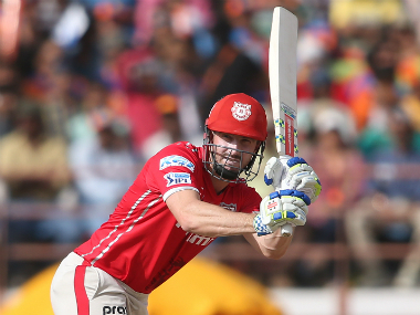 File picture of Shaun Marsh. BCCI