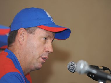 Former Australia player Stuart Law is PCB's first choice for Pakistan coach