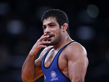 Abhinav Bindra has adviced Sushil Kumar to fly toRio to support Narsingh from the sidelines. Reuters