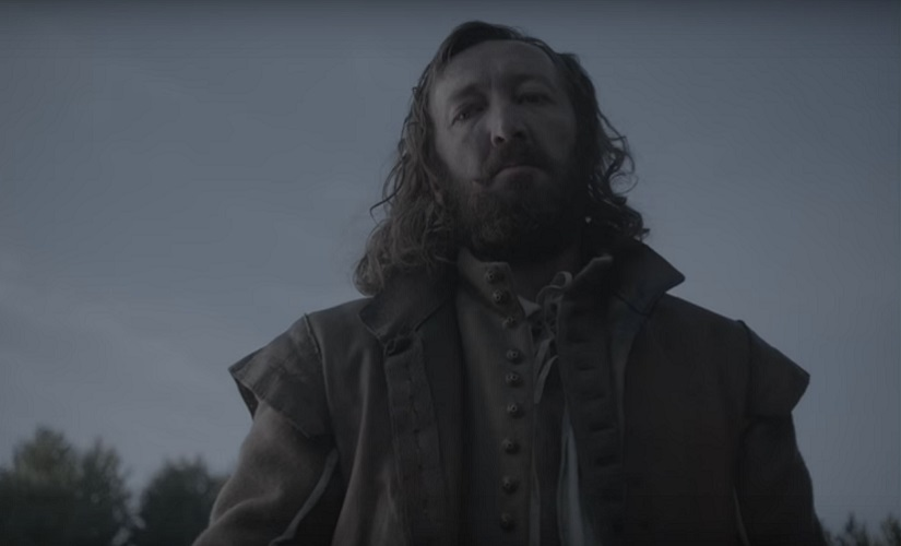 A still from The Witch. Screengrab from YouTube