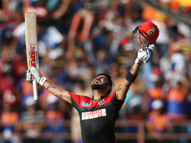 Virat Kohli is in such good form in T20s that it's unfair to the bowlers. BCCI