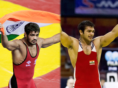 Only one of Sushil Kumar or Narsingh Yadav will go to Rio 2016 Olympics.