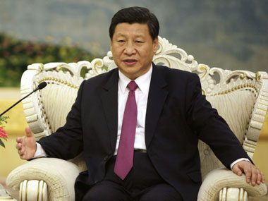 File image of Xi Jinping. AP