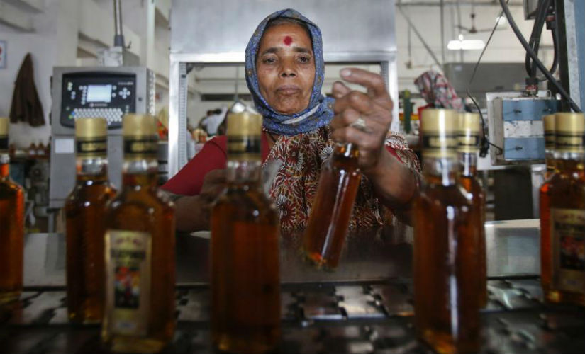 Most of the major parties in Tamil Nadu have promised prohibition. News18