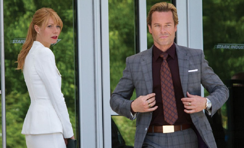 The villain in 'Iron Man 3' — played by Guy Pearce — was originally meant to be a woman