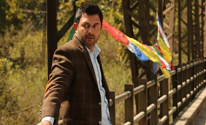 Arvind Swamy in 'Dear Dad' depicts a gay dad who comes out to his son during a road trip