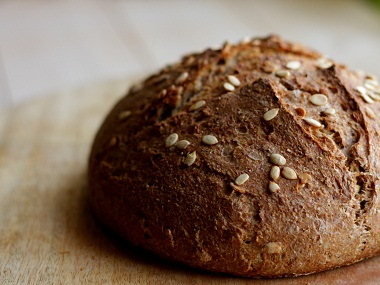 A multigrain loaf can be made in your kitchen — yeast isn't that tough a beast to tame