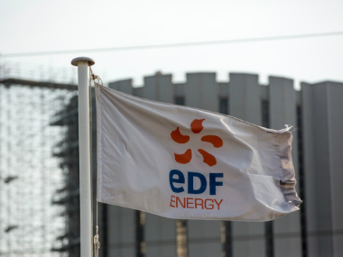 EDF in January announced a preliminary agreement with Nuclear Power Corp of India Ltd to build six EPR nuclear reactors at Jaitapur in Ratnagiri district in Maharashtra. Getty images