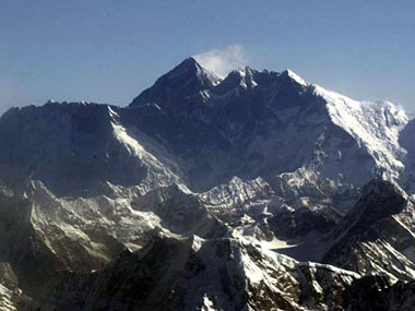 With the death of three Indian nationals, the death casualties in Everest have reached five this year.