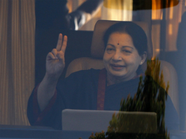 AIADMK is expected to stake claim to form the government later, marking party supremo Jayalalithaa's stint as Chief Minister for the sixth time. Reuters
