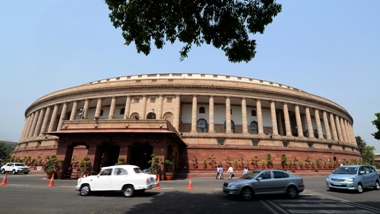TMC sought to corner Congress in the RS. AFP