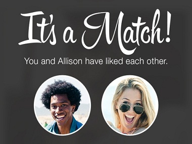You may have found a match on Tinder. But are you sure your date will match his/her Tinder profile?