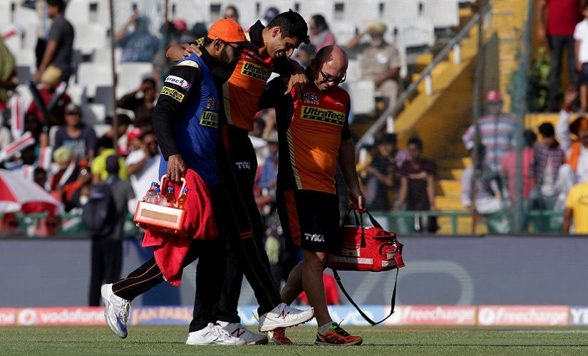 Nehra's IPL 2016 campaign was cut short by a hamstring injury. BCCI