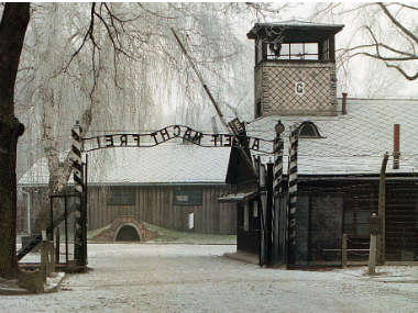 nazi germany constructed concentration camps of death Liberation of the concentration camps  the german regime had constructed the six sites containing gas  the collapse of nazi germany in.