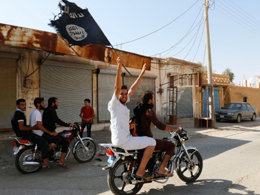 Islamabad officially denies Islamic State has a formal presence in the country. Reuters