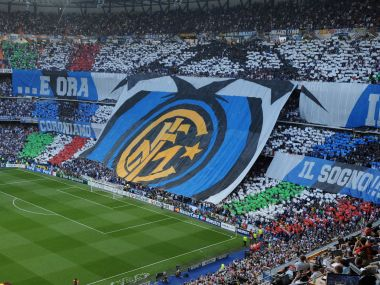 Chinese electronic giants Suning to buy around 70 per cent stake in Inter Milan. AFP