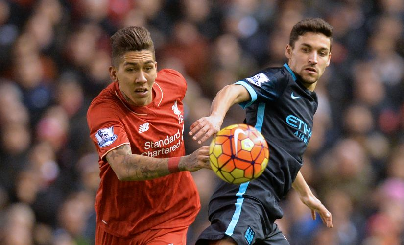 Liverpool Manchester City Listicle AFP