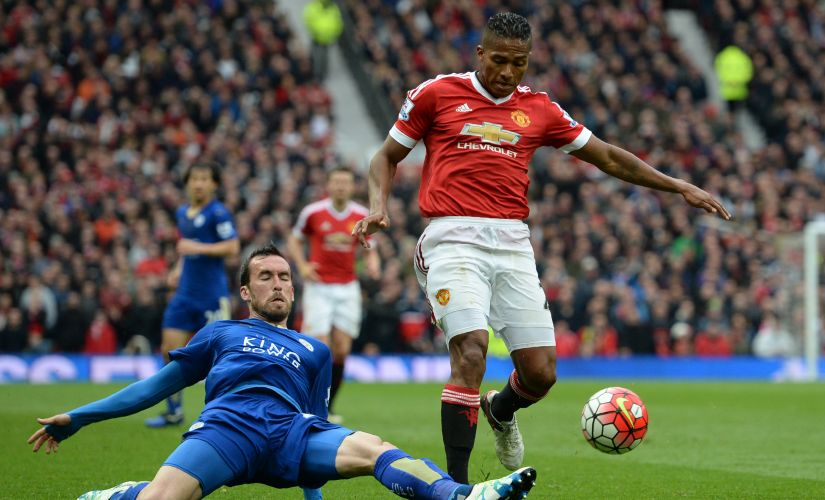 Man Utd Leicester Listicle AFP