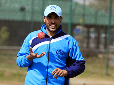 Pakistan pacer Mohammad Amir. Reuters