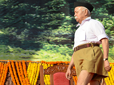 RSS calling on Hindus to have more children ahead  of UP polls is pure fear mongering
